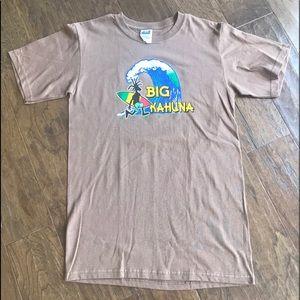 Men's Big Kahuna Hawaii T-shirt